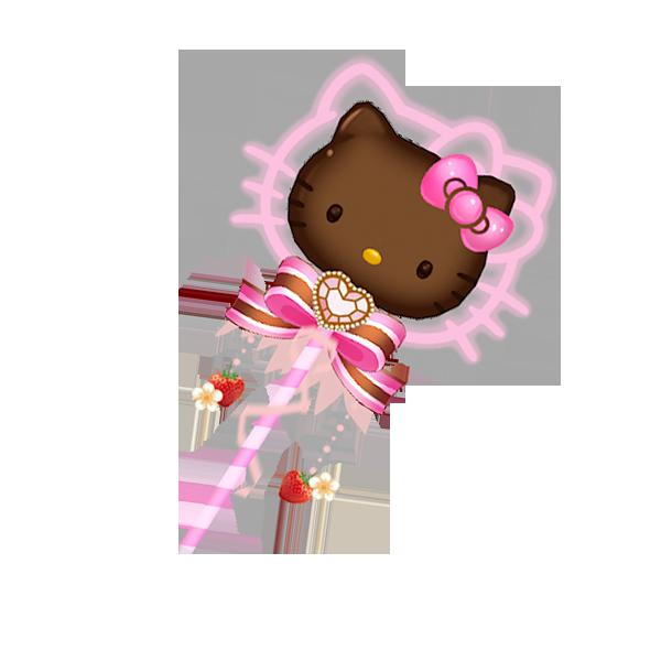 巧克力凯蒂棒
